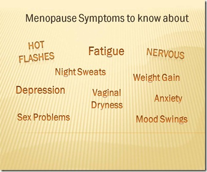 What to know about Menopause