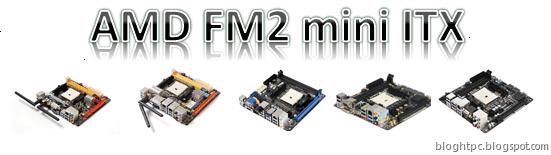 AMD-FM2-MINI-ITX