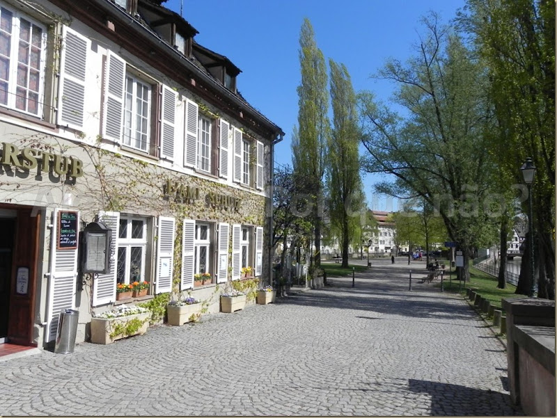 Strasbourg Winstub L'Ami Schutz