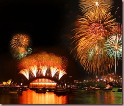 New-Year-Celebrations-in-Sydney-Harbour