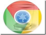 Chrome: eliminare cronologia, cache e cookie di un periodo specifico o completo dal menu del mouse