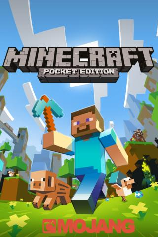 Minecraft - Pocket Edition v 0.6.0