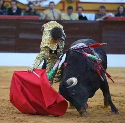 El Juli 01 (Paco Carmona)
