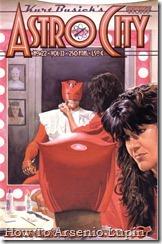 P00022 - Astro City v2 #22