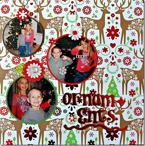 Ornaments Brady