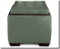 ottoman_30a Leo to match B 994394 Loveseat