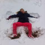 Sneeuw in Pekela - Diverse fotografen