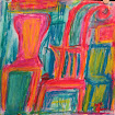 &quot;Many Chairs&quot; WC Crayon