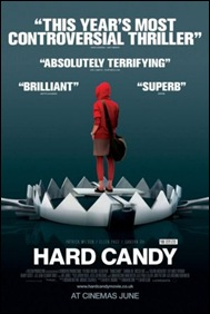 Hard Candy - poster