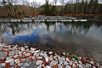 Weir Dam 4