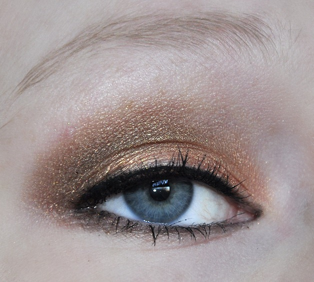 eye makeup geek beauty MUG eyeshadow look