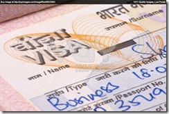 India viisa