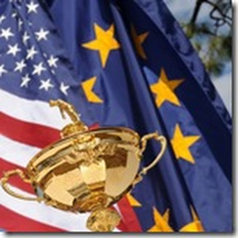 What's In The Bag Of Every Player On The 2012 USA Ryder Cup Team