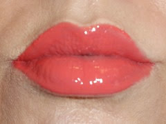 Wearing Amour Beauty Ann-Margret Gloss
