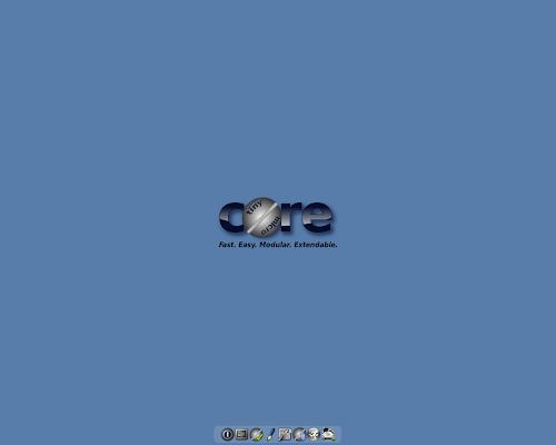 Tiny Core Linux 4.6