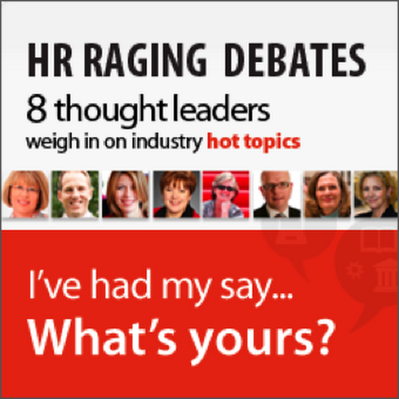 #DebateHR: HR Raging Debates - please comment!