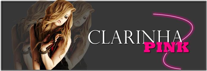 CLARINHA!