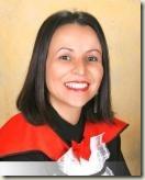 Rita Romanha - Autora da Monografia TCC