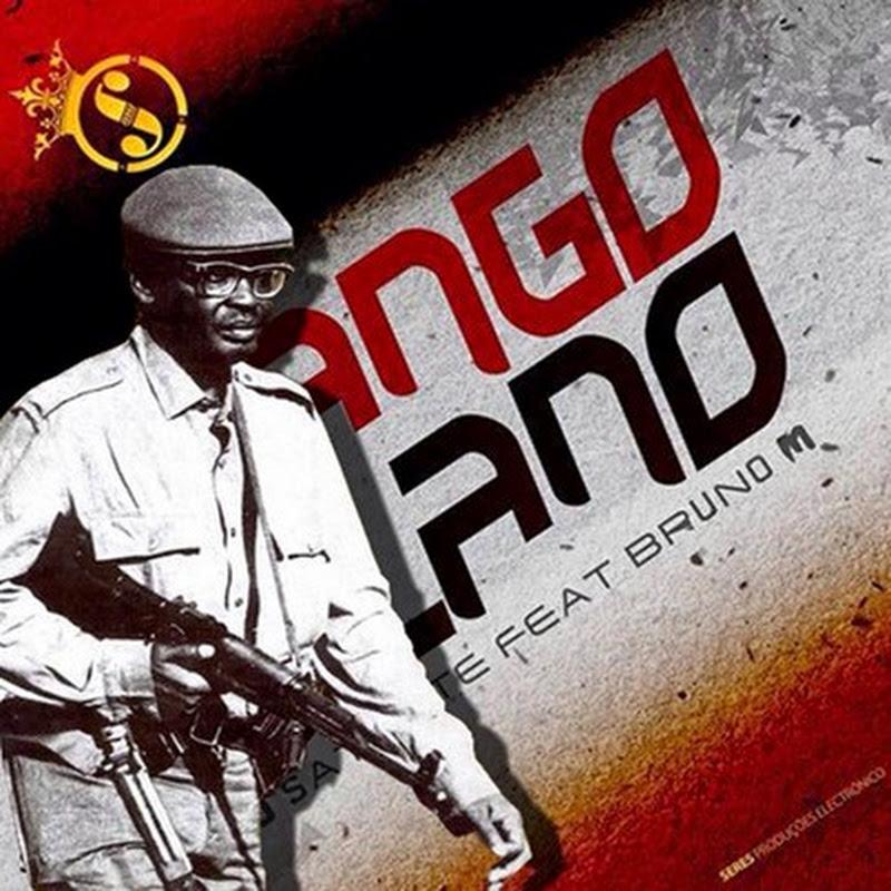 Dj Satelite Feat Bruno M - Angolano (Kuduro 2k14) [Download]