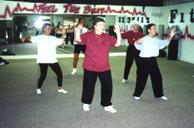 Fitness Gym 2