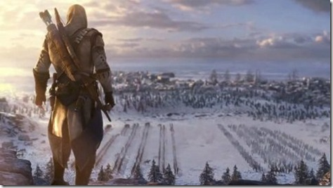 assassins creed 3 trailer 01