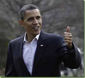 thumbs up bo