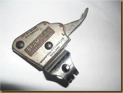 Trigger persneleng Brampton