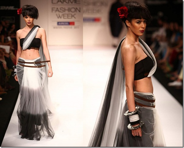 Designer_Saree_Lakme_Fashion_Week
