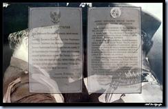 Perpisahan Sukarno HB IX Ibukota pindah ke Jakarta