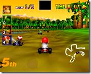 [Mario Kart]
