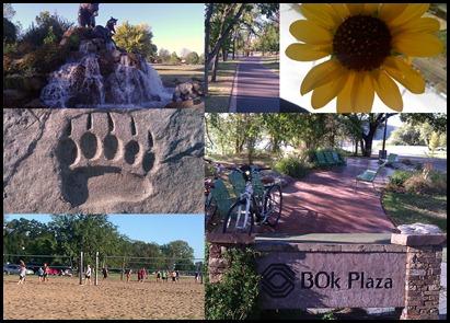 Tulsa Park 9