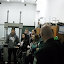 2013.09.25 - Maturzyści na Dniach Otwartych Wydziału Mechanicznego UZ