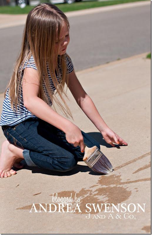 Spring Break Fun--4
