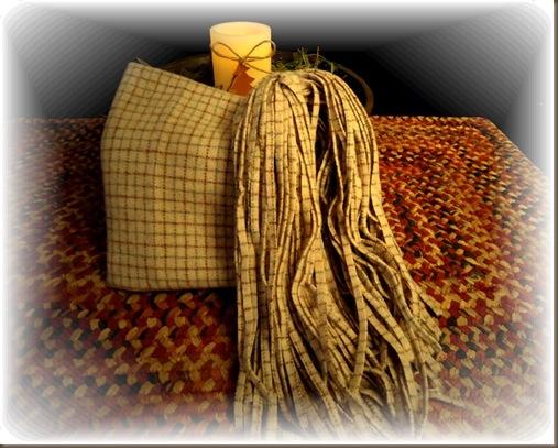 Wool from Carol