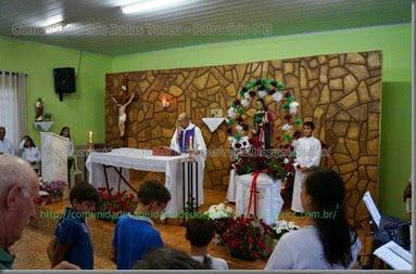 Igreja São Judas Tadeu - Patrocínio-MG - Paróquia São Damião de Molokai -DSC05070 (1280x850)-20141102