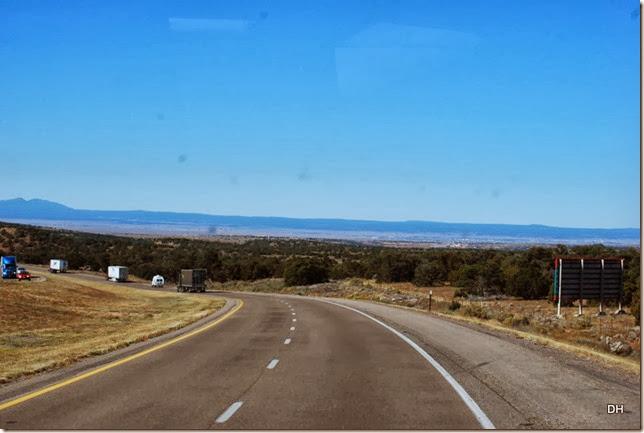 10-20-13 C Travel I40 Tucumcari to ABQ (36)