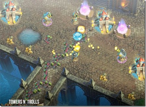 towers n trolls gaming app 01