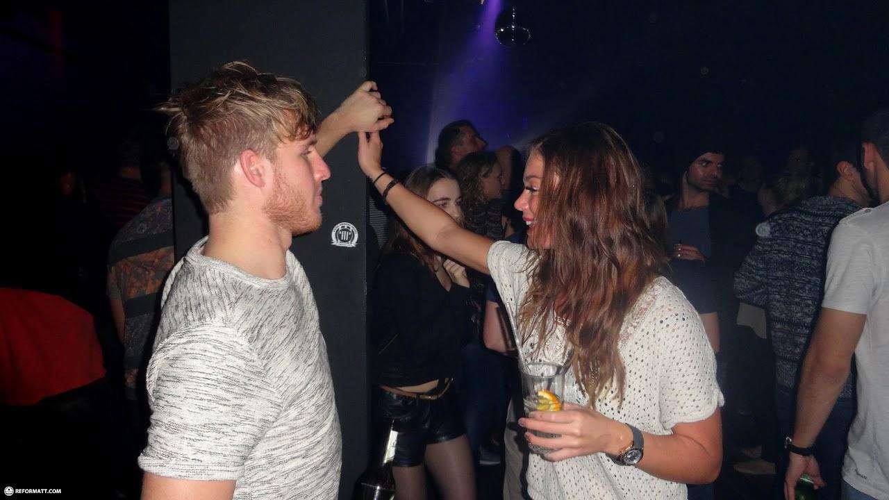 Germany Clubs Nightlife