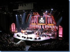 9670 Nashville, Tennessee - Grand Ole Opry radio show - Jim Ed Brown