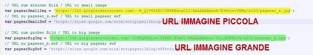 personalizzare-page-peel