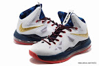 lbj10 fake colorway olympic 2 03 Fake LeBron X