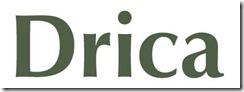 Drica-logo