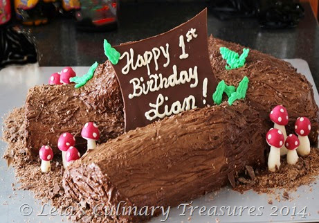 cake-wood