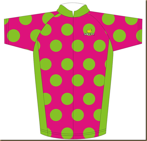 polka dot jersey copy