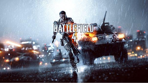 Gameplay e Informações de Battlefield 4