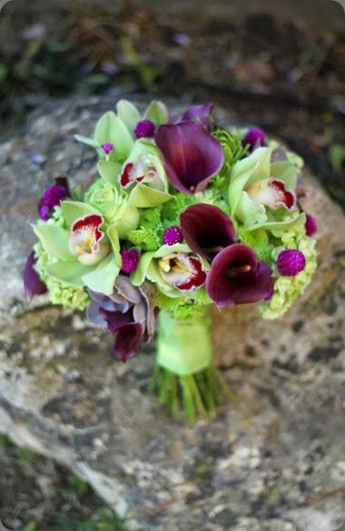 gomphrena redondo-beach-florist bride and bloom flowers