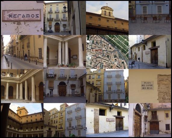 24 - La Plaza del condel del real