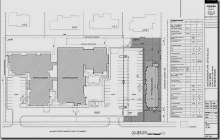 2014-02-18 Ashford Office Bldg Plans