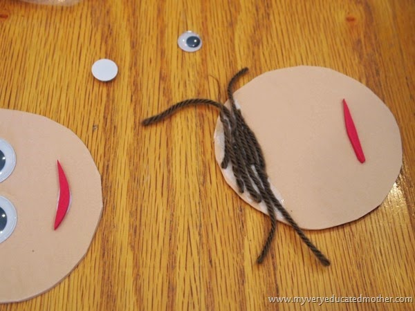 GrandparentsDayCraft4 #crafting #kidscraft #grandparentsday