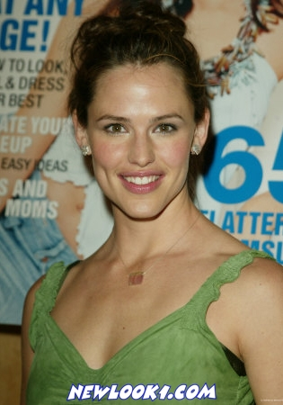 Jennifer Garner Hairstyles 2013 Jennifer Garner Hair Color 2013